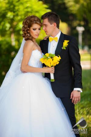 O nunta de vara cu lamai