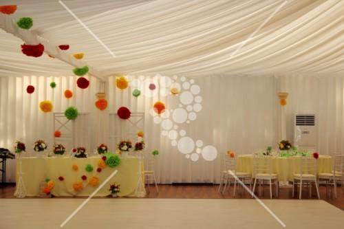 Decro_nunta colorata la cort (15)