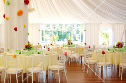 Decro_nunta colorata la cort (5)