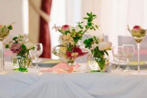 Două Evenimente Un Singur Scop Nunți De Poveste Decro